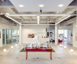 Linea Roma HeadquartersImage